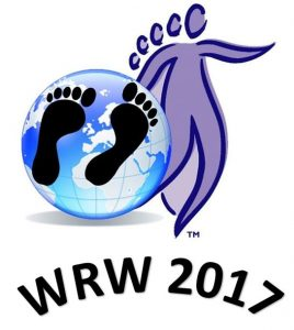 Workplace Wellbeing- World Reflexology Week 2017 logo