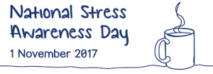 National Stress Awareness Day - www.mind.org.uk