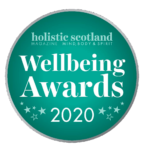 Holistic Scotland - Wellbeing Awards 2020