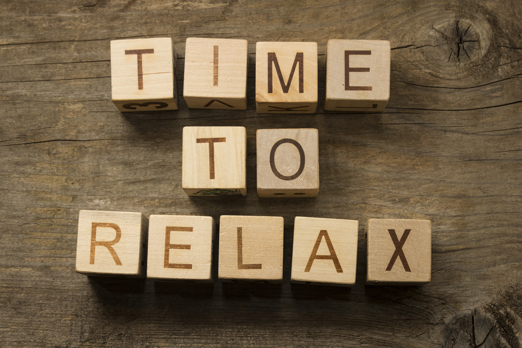 In Touch Therapies - time-to-relax