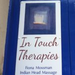 In Touch Therapies Treatment Room Door
