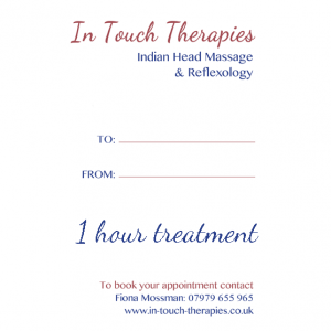 In-Touch-Therapies - Voucher-1hr