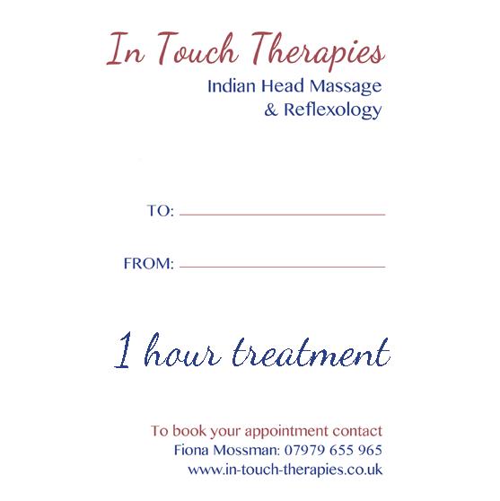 In-Touch-Therapies - Voucher-1hr